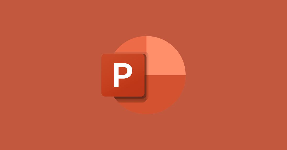 Online PowerPoint cursus afbeelding